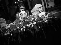 La Notte della Taranta 2016 Tour - Martignano