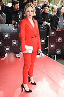 Joanna Clifton at the TRIC Awards 2017 at the Grosvenor House Hotel, Mayfair, London, UK. <br /> 14 March  2017<br /> Picture: Steve Vas/Featureflash/SilverHub 0208 004 5359 sales@silverhubmedia.com