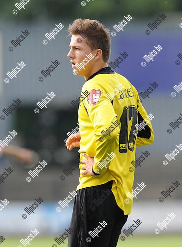 2011-07-19 / Voetbal / seizoen 2011-2012 / Berchem Sport / Stef Van den Heuvel..Foto: mpics