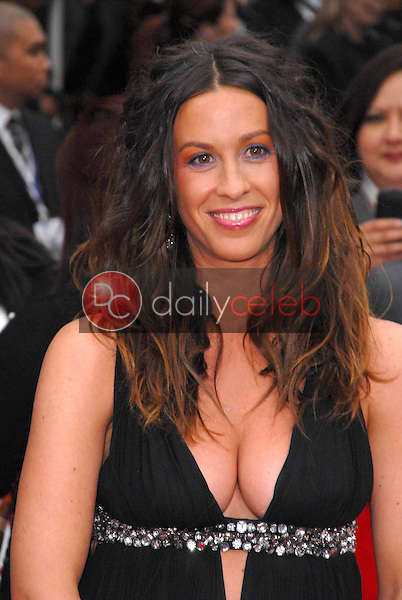 """Alanis Morissette<br /> at the """"Prince of Persia: The Sands of Time"""" Los Angeles Premiere, Chinese Theater, Hollywood, CA. 05-17-10<br /> David Edwards/Dailyceleb.com 818-249-4998"""
