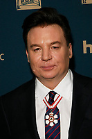Beverly Hills, CA - JAN 06:  Mike Meyers attends the FOX, FX, and Hulu 2019 Golden Globe Awards After Party at The Beverly Hilton on January 6 2019 in Beverly Hills CA. <br /> CAP/MPI/IS/CSH<br /> ©CSHIS/MPI/Capital Pictures