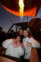 July 22 2019 Hot Air Balloon Gold Coast and Brisbane