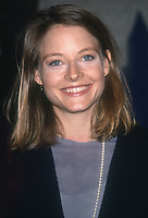 #JodieFoster 1991<br /> Photo By Adam Scull/PHOTOlink.net