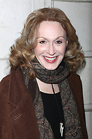 ***FILE PHOTO*** ***Jan Maxwell Has Passed Away After Battle With Cancer***<br /> Jan Maxwell.arriving for the Opening Night Performance of the Manhattan Theatre Club's 'Good People'  in New York City. <br /> CAP/MPI/WAL<br /> &copy;WAL/MPI/Capital Pictures