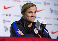 USWNT Training, November 12, 2016