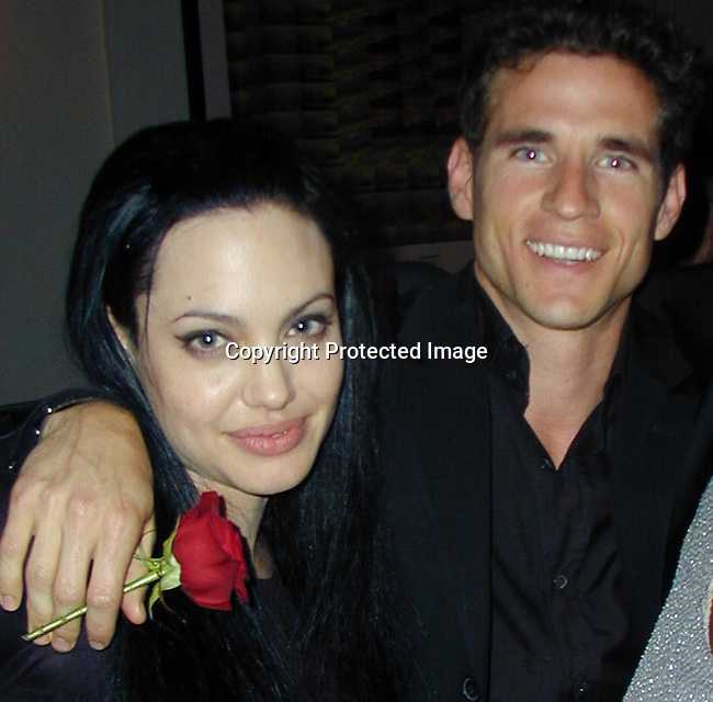 Angelina Jolie, Dean Kelly<br />