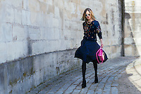 Paris Fashion Week Street Style: Part 3