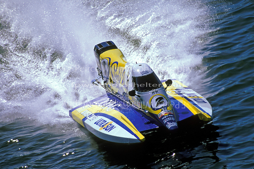 Todd Beckman (#2) Pittsburgh, PA 1998 F1 class..© F. Peirce Williams 1998