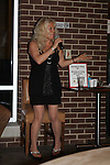 One Life To Live's Ilene Kristen- Karaoke - Sing It For Autism - 13th Annual Daytime Stars and Strikes for Autism on April 22, 2016 at The Residence Inn Secaucus Meadowland, Secaucus, NJ. April is Autism Awareness Month - Make a Difference This Spring. (Photo by Sue Coflin/Max Photos)