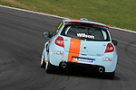 Darren Wilson - 20Ten Racing Renault Clio Cup UK