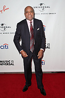 LOS ANGELES, CA - FEBRUARY 10: Berry Gordy at the Universal Music Group Grammy After party celebrating the 61st Annual Grammy Awards at The Row in Los Angeles, California on February 10, 2019. Credit: Faye Sadou/MediaPunch