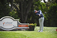 Rory McIiroy during the 1st round of the Valspar Championship,Innisbrook Resort and Golf Club (Copperhead), Palm Harbor, Florida, USA. 3/8/18<br /> Picture: Golffile | Dalton Hamm<br /> <br /> <br /> All photo usage must carry mandatory copyright credit (&copy; Golffile | Dalton Hamm)