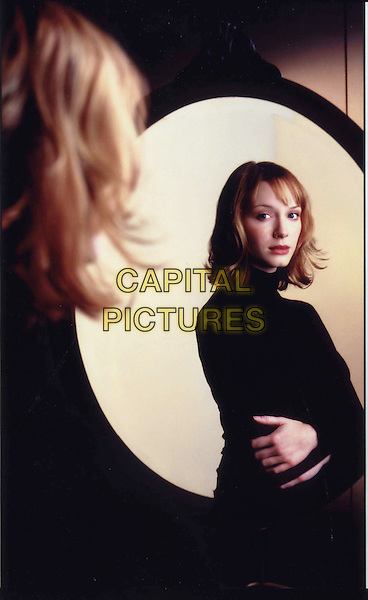 HUNGER POINT               TV, 2002.CHRISTINA HENDRICKS.Filmstill - Editorial Use Only.Ref: FB.sales@capitalpictures.com.www.capitalpictures.com.Supplied by Capital Pictures..