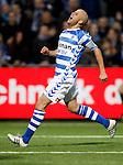 Nederland, Zwolle, 13 april 2012.Jupiler League.Seizoen 2011-2012.Arne Slot aanvoerder van FC Zwolle