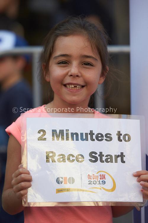 GIO SDU 2019 Oz Day 10k Race
