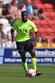 08/08/2015 Sky Bet League 1 Fleetwood Town v Southend United<br /> Myles Weston