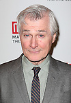 Playwright John Patrick Shanley attends the 'Outside Mullinger' Broadway opening night after party at The Copacabana on January 23, 2014 in New York City.