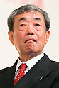 Akira Matsumoto Chairman of the Board and CEO of Calbee Inc. attends the 21st International Conference for Women in Business at Grand Nikko Tokyo Daiba on July 18, 2016, Tokyo, Japan. 55 guest speakers, principally female leaders, gathered to discuss the roles of women in politics, business and society. (Photo by Rodrigo Reyes Marin/AFLO)