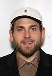 Jonah Hill attends the Paul Rudd hosts the Sixth Annual Paul Rudd All Star Bowling Benefit for (SAY) on January 22, 2018 at the Lucky Strike Lanes in New York City.