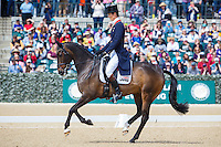 03-GBR/IRL RIDERS: 2015 USA-Rolex Kentucky CCI4*