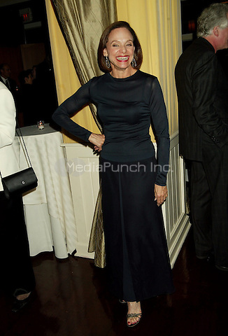 Valerie Harper attending the 2003 Mr. Abbott  Stage Directors and Choreographers Foundation Award  Gala at the Lighthouse at Chelsea Piers in New York City.<br /> Valerie is showing off her newly svelte figure!<br /> October 27. 2003<br /> &copy;Marzullo/MediaPunch.