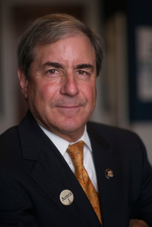 WASHINGTON, DC - June 11: Rep. John Yarmuth, D-Ky. He is a member of the House Budget and House Ways and Means committees. (Photo by Scott J. Ferrell/Congressional Quarterly)