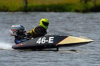 46-E   (Outboard Runabouts)