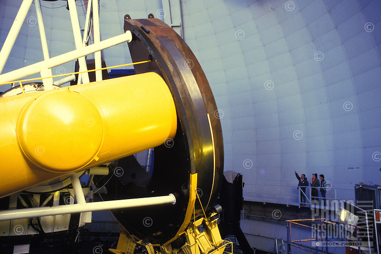 A look at the France-Canada telescope at Mauna Kea Observatories