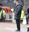 22/11/2009  Copyright  Pic : James Stewart.sct_jspa21_dundee_utd_v_celtic  . :: A DEJECTED TONY MOWBRAY WATCHES HIS SIDE LOSE THE DUNDEE UTD :: .James Stewart Photography 19 Carronlea Drive, Falkirk. FK2 8DN      Vat Reg No. 607 6932 25.Telephone      : +44 (0)1324 570291 .Mobile              : +44 (0)7721 416997.E-mail  :  jim@jspa.co.uk.If you require further information then contact Jim Stewart on any of the numbers above.........
