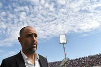 Igor Tudor coach of Udinese Calcio <br /> Firenze 6-10-2019 Stadio Artemio Franchi <br /> Football Serie A 2019/2020 <br /> ACF Fiorentina - Udinese Calcio <br /> Photo Andrea Staccioli / Insidefoto