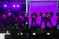 Maroon Madness 2016 - National Panhellenic Council's Step Show/Stroll Off.<br />  (photo by Megan Bean / &copy; Mississippi State University)