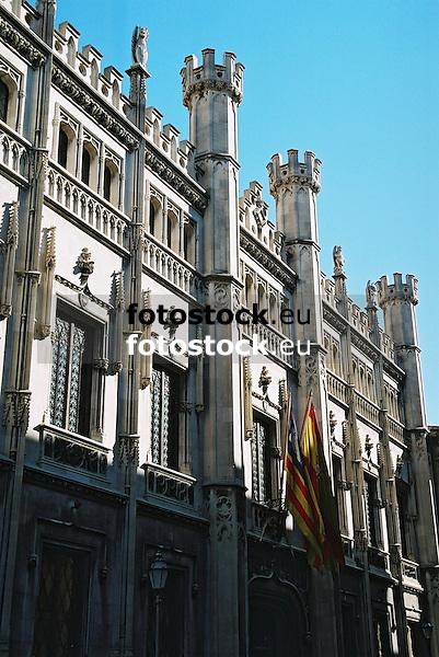 Consell Insular de Mallorca - CIM<br /> Calle del Palau Reial (cat.: Carrer del Palau Reial) <br /> <br /> 1840 &times; 1232 px<br /> 150 dpi: 31,16&times;20,86 cm<br /> 300 dpi: 15,58&times;10,43 cm<br /> Original: 35 mm