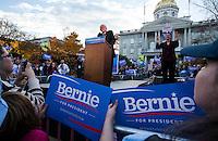 2015 Bernie Sanders