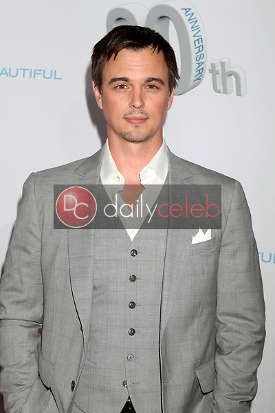 "Darin Brooks<br /> at the ""The Bold and The Beautiful"" 30th Anniversary Party, Clifton's Downtown, Los Angeles, CA 03-18-17<br /> David Edwards/DailyCeleb.com 818-249-4998"