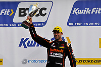 Round 7 of the 2019 British Touring Car Championship