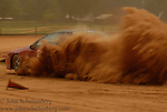 Atlanta SCCA Rallycross #3 May 25, 2014