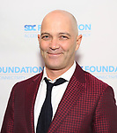 Taylor Mac attends the Second Annual SDCF Awards, A celebration of Excellence in Directing and Choreography, at the Green Room 42 on November 11, 2018 in New York City.