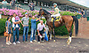 Fashionable Freddy winning at Delaware Park on 9/29/15