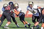 11-01-12 Peninsula vs Palos Verdes Junior Varsity Football