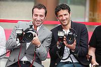 Bernard Montiel & Kamel Belghazi - Monte Carlo