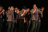 The University of Chicago&rsquo;s Mandel Hall was the host this Saturday to the ICCA Midwest Conference. A Capella groups from colleges around the United States competed in the Midwest semi-finals.<br /> <br /> The group Note to Self performed.