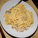 Entree, Ai Spaghettari Restaurant, Rome, Italy