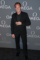 New York, NY - June 10 : Patrick Wilson attends the OMEGA Speedmaster Dark Side<br /> of the Moon Launch Event held at Cedar Lake on June 10, 2014 in<br /> New York City. Photo by Brent N. Clarke / Starlitepics