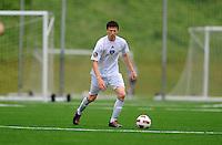 Oakwood Soccer Club U-15/16