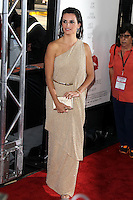 Penelope Cruz at Film Independent's 2012 Los Angeles Film Festival Premiere of 'To Rome With Love' at Regal Cinemas L.A. LIVE Stadium 14 on June 14, 2012 in Los Angeles, California. &copy;&nbsp;mpi21/MediaPunch Inc. NORTEPHOTO.COM<br />