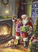 Marcello, CHRISTMAS SANTA, SNOWMAN, WEIHNACHTSMÄNNER, SCHNEEMÄNNER, PAPÁ NOEL, MUÑECOS DE NIEVE, paintings+++++,ITMCXM1337B,#X#