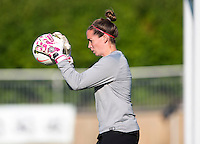 Boyds, MD- July 25, 2015:  The Washington Spirit tied the Chicago Red Stars 1-1 during their National Women's Soccer League (NWSL) match at the Maryland SoccerPlex