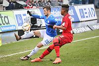 13.02.2016: SV Darmstadt 98 vs. Bayer 04 Leverkusen