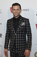 www.acepixs.com<br /> <br /> October 12 2017, London<br /> <br /> Harry Judd arriving at the Virgin Holidays Attitude Awards 2017 at the Roundhouse on October 12 2017 in London.<br /> <br /> By Line: Famous/ACE Pictures<br /> <br /> <br /> ACE Pictures Inc<br /> Tel: 6467670430<br /> Email: info@acepixs.com<br /> www.acepixs.com