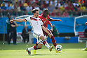 Mats Hummels (GER), Eder (POR), JUNE 16, 2014 - Football / Soccer : FIFA World Cup Brazil 2014 Group G match between Germany 4-0 Portugal at Arena Fonte Nova in Salvador, Brazil. (Photo by Maurizio Borsari/AFLO)